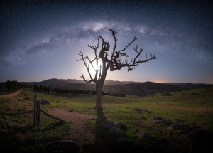 Learn Astrophotography and Nightscape Photography Blue Mountains