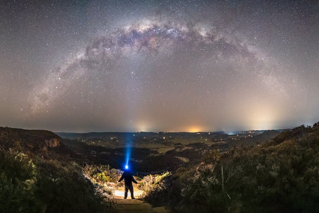 Learn Astrophotography in the Blue Mountains