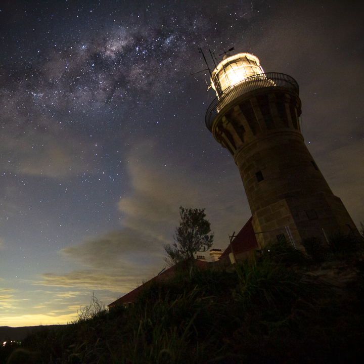Learn Astrophotography Leanr Nightscape Photography