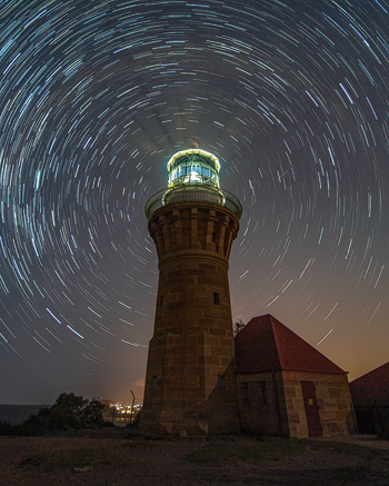 Learn Star Trails