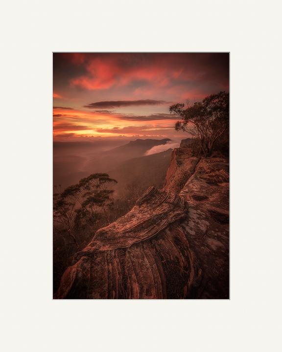 NARROW NECK SUNRISE Webstore Image